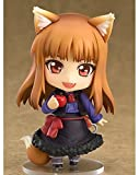 Japan Import Good Smile Company Nendoroid Spice and Wolf Holo Ryumione gold coins parts 1 point each set