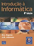 img - for Introdu  o   Inform tica book / textbook / text book