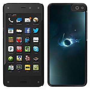 Stuss Case / Funda Carcasa protectora - Lightening Streaks Of Moonlight - Amazon Fire Phone