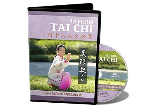 48 Form Tai Chi