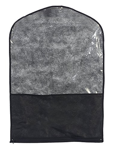 Whispers Boys Toddler Kid Teen 5-Piece Formal Dark Grey Dress Suit w/Vest Size 2-20 (16, Light Grey) by Whispers (Image #4)'