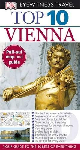Top 10 Vienna.. Michael Leidig & Irene Zoech (DK Eyewitness Top 10 Travel Guides)