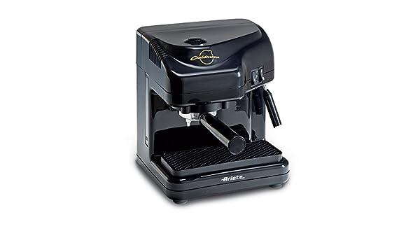 DeLonghi Ariete 1325/5 Hollywood Cafe - Máquina espresso ...