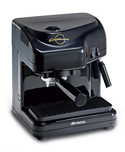 DeLonghi Ariete 1325/5 Hollywood Cafe - Máquina espresso (850 W)