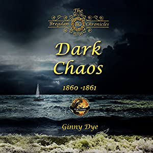 Dark Chaos Hörbuch