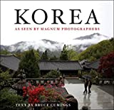 img - for Korea: As Seen by Magnum Photographers book / textbook / text book