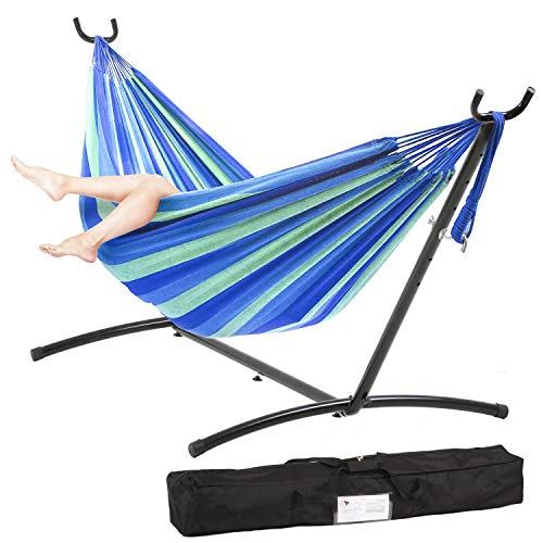 FDW Hammock Stand with