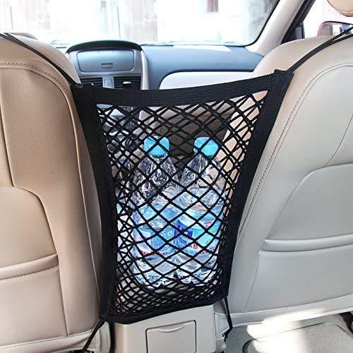 MICTUNING Universal Car Seat