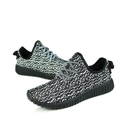 fereshte Low Unisex Tops Erwachsene Sneaker Schwarz Pq0HPrw