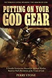 Putting On Your God Gear: A Detailed Instruction