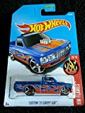 2016 Hot Wheels Custom '72 Chevy Luv HW FLAMES 36/365 offers