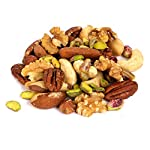 Dorri – Raw Mixed Nuts (Available from 100g to 5kg) (500g)