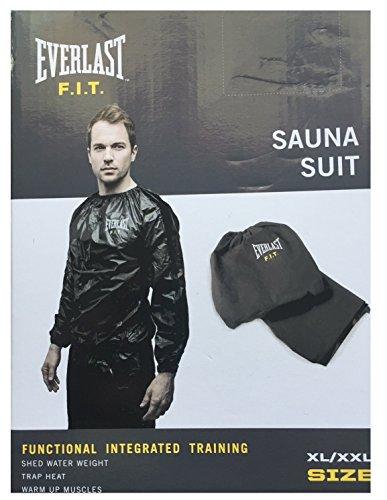 Everlast Sauna Suit Xl/xxl