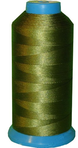 item4everr-light-od-green-bonded-nylon-sewing-thread-69-t70-1500-yard-for-outdoor-leather-upholstery