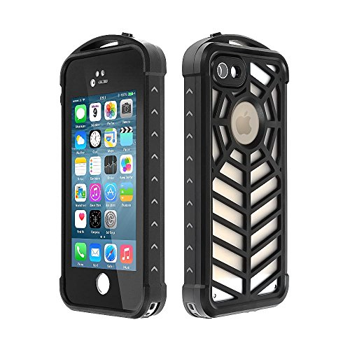 Spidercase Waterproof Shockproof Snowproof iphone product image