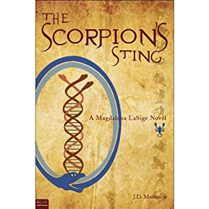 The Scorpion's Sting Audiobook
