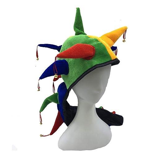 YBBDHD Sombrero De Cola De Dragón De Fieltro Sombreros De Cola De ...