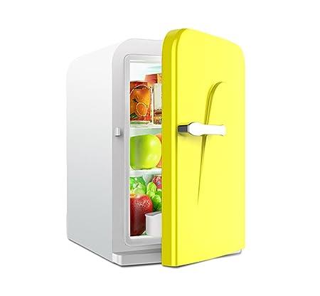 Home mall Nevera Auto Del Coche De 12V 16L|Refrigerador Del ...