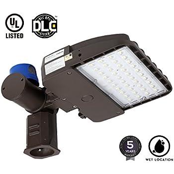 Lithonia Lighting OAL12 100M 120 PER LP M2 Premium 100 Watt Dusk