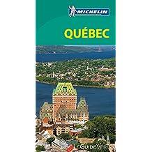 Québec - Guide vert N.E.