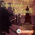 Las aventuras de Sherlock Holmes [The Adventures of Sherlock Holmes] | Arthur Conan Doyle