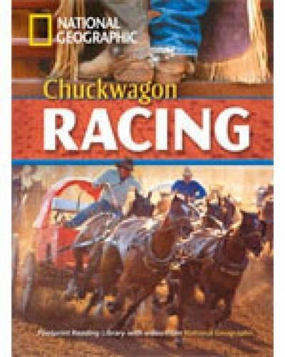 Read Online Chuckwagon Racing (Heinle Reading Library) pdf epub