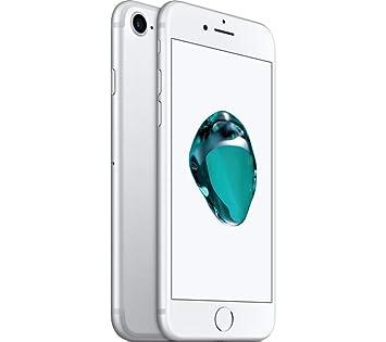 Apple iPhone 7 Smartphone Débloqué Argent 128GB (Reconditionné ... d3c3be88d125