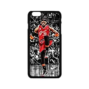 Funny Design Dancing Cavaliers Cleveland LeBron James #23 Case Cover for iPhone6 4.7