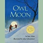 Owl Moon | Jane Yolen