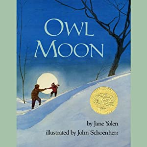Owl Moon Audiobook