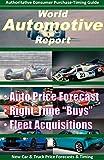 World Automotive Report: Honda Fit