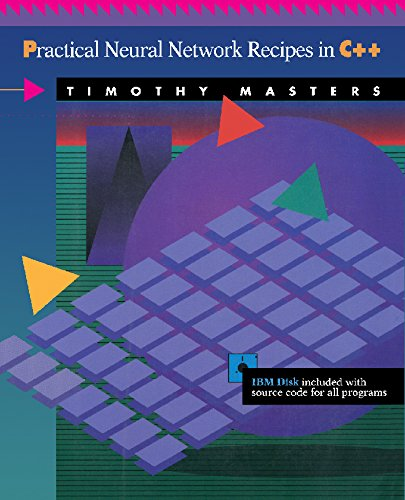 Download Practical Neural Network Recipies in C++ Pdf