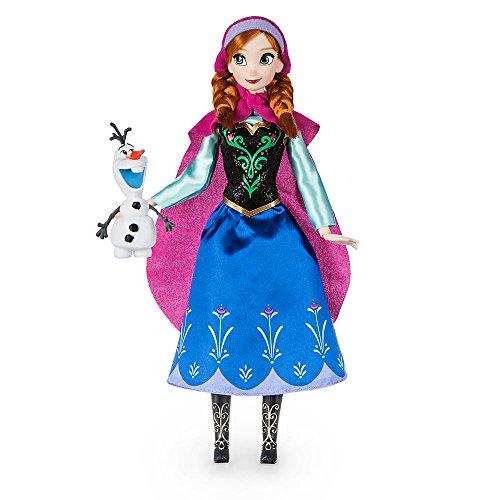 Disney Frozen Anna Classic Figure