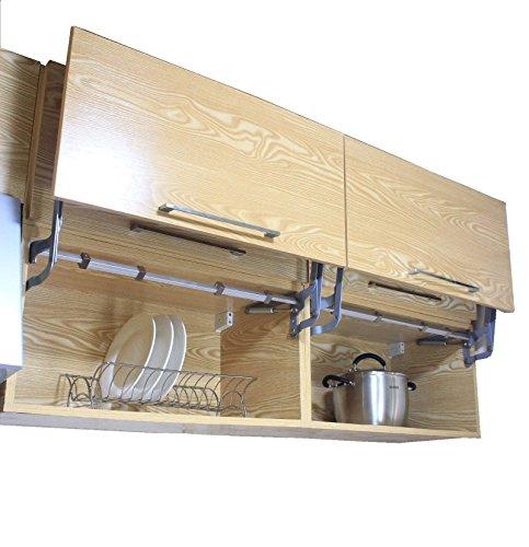 Furniture Kitchen Window Hanging Cabinet Door Vertical Swing Lift Up Stay Pneumatic Kitchen Mechanism Hinges Gas Support Arm