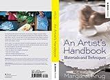 An Artist's Handbook: Materials and Techniques (Abrams Studio)