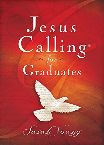 Jesus Calling for Graduates (Jesus Greatest Gift)