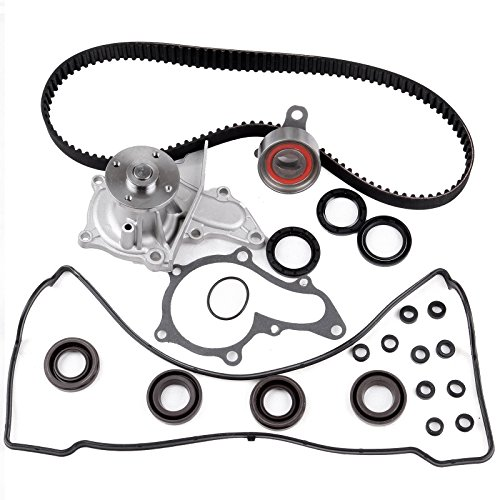 timing belt kit toyota corolla - 4