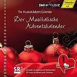 Musical Advent Calendar 2013