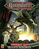 img - for Forbidden Lore (AD&D 2nd edition, Ravenloft) book / textbook / text book