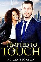 Tempted To Touch (bwwm, Billionaire, Italian, Romance Book 2)