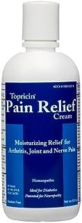 Topricin Pain Relief Therapy Cream