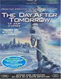 The Day After Tomorrow [Blu-ray] (Bilingual)