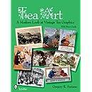 Tea Art: A Modern Look at Vintage Tea Graphics
