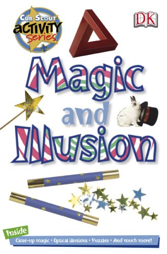 Cub Scout Activities (Magic and Illusion (Cub Scout Activity))