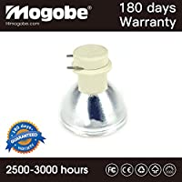 VIP240W0.8E20.9N Replacement Bare Bulb Compatible for BENQ 5J.J7L05.001 5J.J6E05.001 5J.J7E05.001 (by Mogobe)