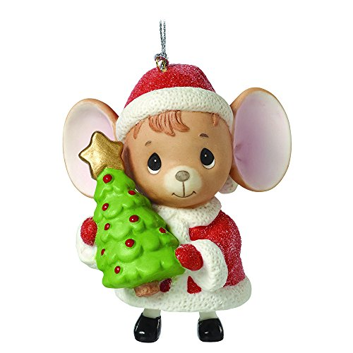 Christmas Bells Mouse - 2