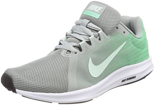 Pumice Da black white igloo green 8 light Nike Verde Glow Donna Downshifter Running 003 Scarpe W1fxctq8w4