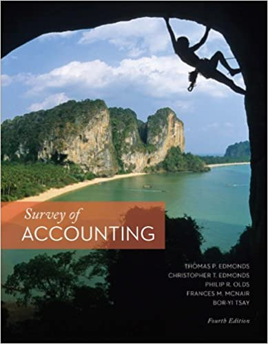 Amazon survey of accounting 4e with access code for connect survey of accounting 4e with access code for connect plus 4th edition kindle edition fandeluxe Gallery