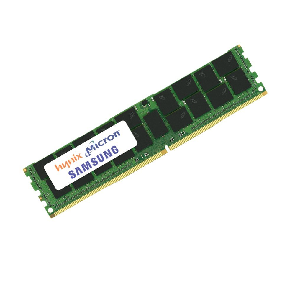 メモリRamアップグレードSupermicro x10drh-c 32GB Module - ECC Reg - DDR4-17000 (PC4-2133) 1625073-SU-32GB B06XKYD9JL 32GB Module - ECC Reg - DDR4-17000 (PC4-2133)