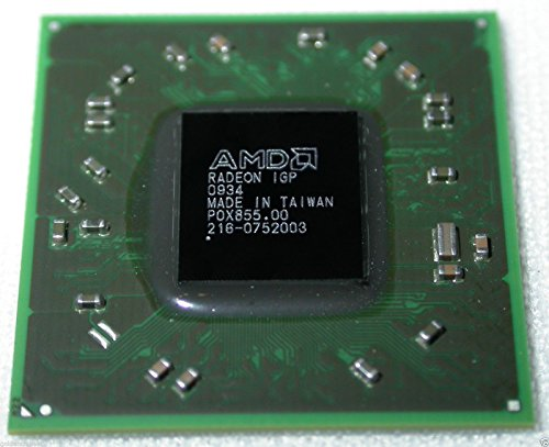Brand New AMD 216-0752003 Rs880mn Notebook BGA Chipset Video Chip with Balls